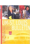 UMSL Bulletin 2001-2002 by University of Missouri-St. Louis
