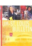 UMSL Bulletin 2001-2002