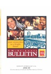 UMSL Bulletin 1998-1999 by University of Missouri-St. Louis