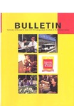 UMSL Bulletin 1997-1998 by University of Missouri-St. Louis