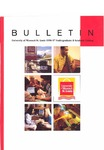 UMSL Bulletin 1996-1997 by University of Missouri-St. Louis
