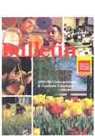 UMSL Bulletin 1995-1996 by University of Missouri-St. Louis