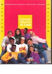 UMSL Bulletin 1991-1992 by University of Missouri-St. Louis