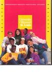 UMSL Bulletin 1991-1992