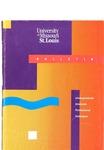 UMSL Bulletin 1989-1990