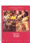 UMSL Bulletin 1987-1988