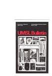 UMSL Bulletin 1977