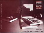 UMSL Bulletin 1966-1967