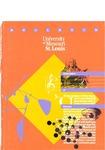 UMSL Bulletin 1990-1991 Description of Courses