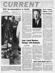 Current, March 12, 1970 by University of Missouri-St. Louis