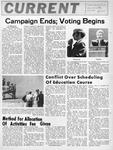 Current, April 09, 1970 by University of Missouri-St. Louis