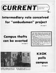 Current, November 11, 1971