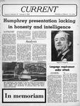 Current, February 03, 1972