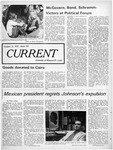 Current, October 12, 1972