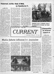Current, November 30, 1972