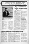 Current, October 31, 1974