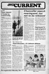 Current, November 07, 1974 by University of Missouri-St. Louis