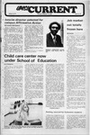 Current, January 23, 1975 by University of Missouri-St. Louis
