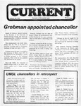 Current, February 28, 1975 by University of Missouri-St. Louis