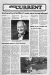 Current, September 25, 1975 by University of Missouri-St. Louis