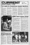 Current, September 21, 1978 by University of Missouri-St. Louis