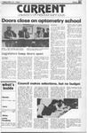Current, February 21, 1980 by University of Missouri-St. Louis