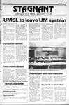 Stagnant, April 01, 1980 by University of Missouri-St. Louis