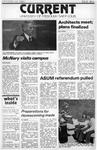 Current, October 30, 1980