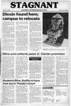 Stagnant, April 01, 1983