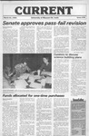 Current, March 22, 1984 by University of Missouri-St. Louis