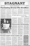 Stagnant, April 01, 1984