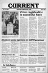 Current, October 04, 1984 by University of Missouri-St. Louis