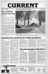 Current, October 11, 1984 by University of Missouri-St. Louis