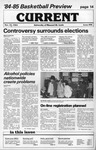 Current, November 15, 1984 by University of Missouri-St. Louis