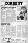 Current, March 07, 1985 by University of Missouri-St. Louis