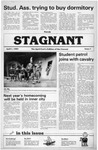 Stagnant, April 01, 1985