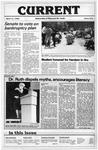 Current, April 11, 1985 by University of Missouri-St. Louis