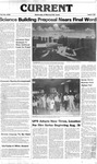 Current, July 18, 1985 by University of Missouri-St. Louis