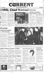 Current, January 16, 1986 by University of Missouri-St. Louis