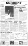 Current, January 23, 1986 by University of Missouri-St. Louis