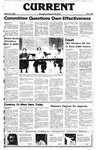 Current, March 13, 1986 by University of Missouri-St. Louis