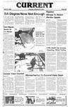 Current, April 10, 1986 by University of Missouri-St. Louis