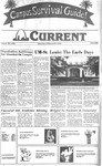 Current, August 24, 1989 by University of Missouri-St. Louis