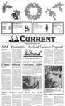 Current, December 07, 1989 by University of Missouri-St. Louis
