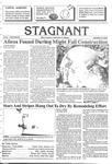 Stagnant, April 1, 1991