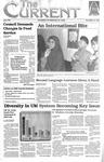 Current, November 15, 1993
