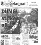 Stagnant, April 01, 1998
