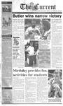 Current, April 26, 1999 by University of Missouri-St. Louis