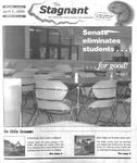 Stagnant April 3, 2000