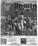 Sports Update Spring, 2000